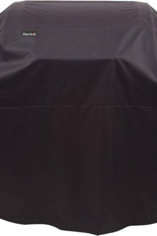 Char Broil All-Season Grill Cover, 3-4 Burner Large