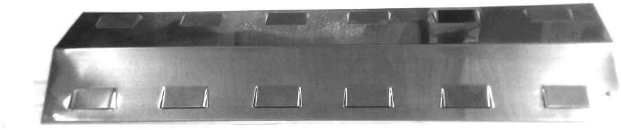 Heat Shield for Kenmore 16105, 16103, 415.16105, 415.16103, Charbroil 463720114, 463731008, 463731208, 4463720412 Grill Models