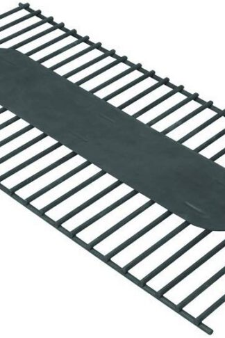 Steel Wire Rock Grate Replacement for Select Gas Grill Models by Charbroil, Kenmore and Others