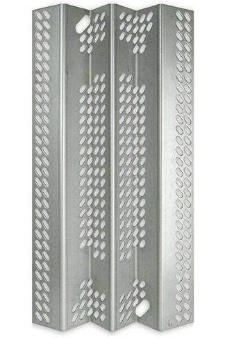 Votenli S9035A (3-Pack) Stainless Steel Heat Plate Replacement for American Outdoor Grill 30NB, 30PC