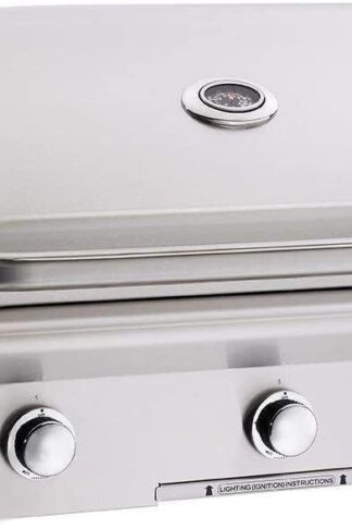 AOG American Outdoor Grill 36PBL-00SP L-Series 36 inch Built-in Propane Gas Grill