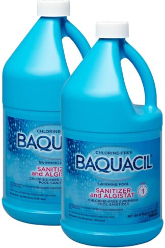 Baquacil Sanitizer 2 Pack