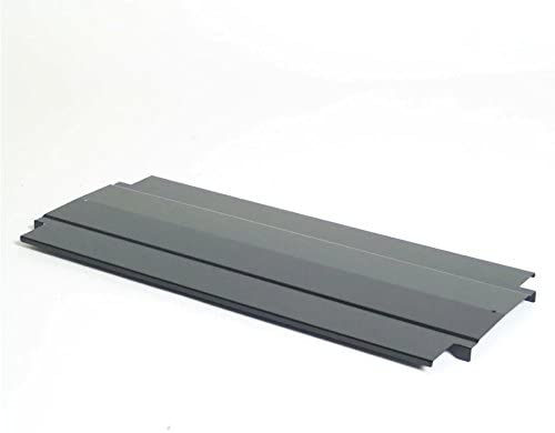 Barbeques Galore Grease Tray Heat Shield P06903026B for Kenmore Grills