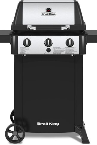 Broil King 814154 Gem 320 Liquid Propane Grill