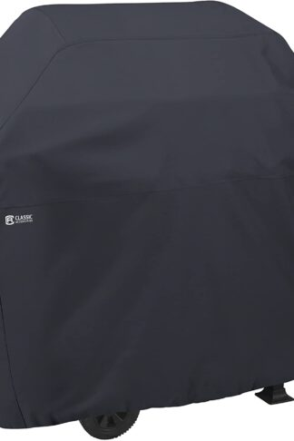 Classic Accessories Water-Resistant 38 Inch BBQ Grill Cover
