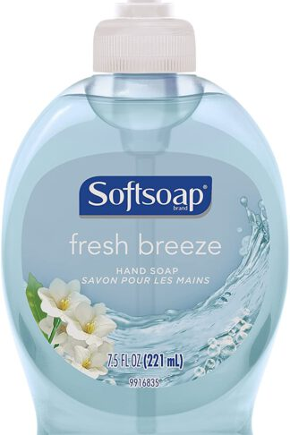 Colgate-Palmolive Ss Lhs Cs Sp 7.5Oz Fresh Breeze, 7.5 Fl Oz