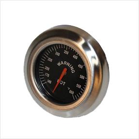 Heat Indicator