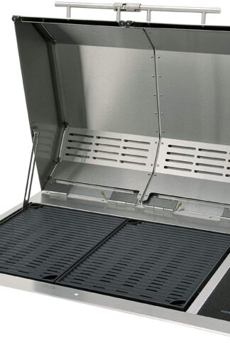 Kenyon B70400 Texan All Seasons Built-In Electric Grill