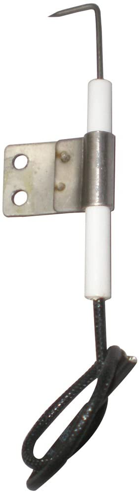 Music City Metals 04432 Ceramic Electrode Replacement for Select Gas Grill Models by Kenmore, Nexgrill and Others