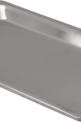 NORTHFIRE NF23884 Drip Tray, Silver