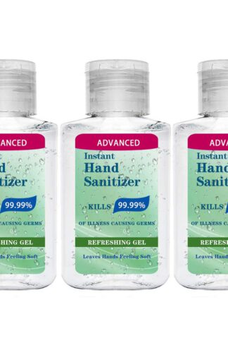 NszzJixo9 Hand Sanitizer Pump No Rinse Foam Hand Soap Gel,Disposable Hand Sanitizer Long-Lasting Speed Dry Hand Lotion (3pc 150ml)