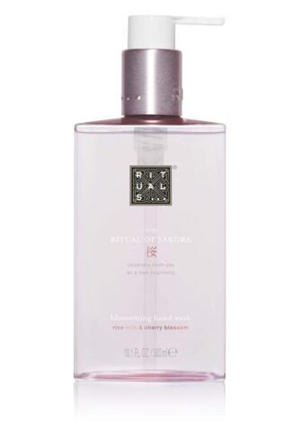 RITUALS The Ritual of Sakura Hand Wash, 10.01 Fl oz