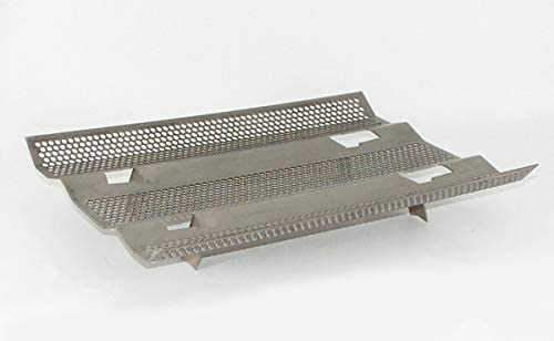 Stainless Steel Heat Plate - Fire Magic