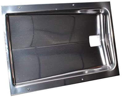 Weber #91354 Spirit Grease Tray