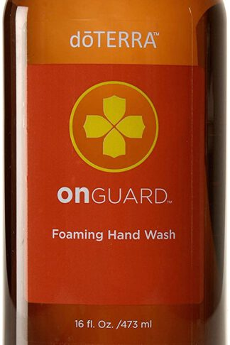 doTERRA - On Guard Foaming Hand Wash Refill - 16 oz