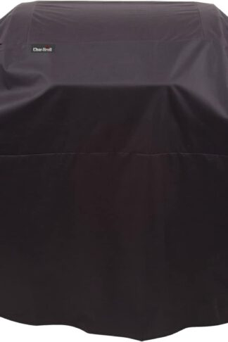 Char Broil All-Season Grill Cover, 3-4 Burner, Large