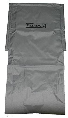 Fire Magic 3276-5F Double Side Burner Vinyl Cover