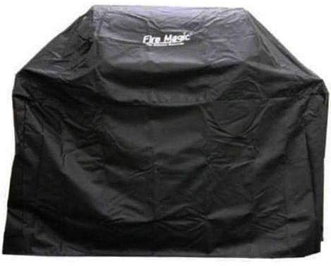 Fire Magic Grill Cover For Echelon E1060 Gas Grill On Cabinet Cart - 5190-20f