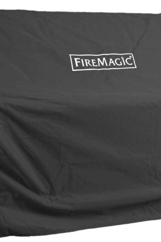 Fire Magic Grill Cover For Echelon E660 Or Aurora A660 Built-in Gas Grill - 3647f