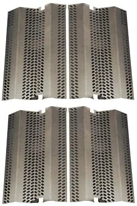 Firemagic 3056-S-4 Stainless Steel Flavor Grids (Set of 4)
