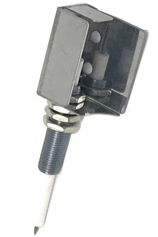 Grill Parts Zone Replacement Igniter for Grand Cafe CGI07ALP, Grand Hall 9701D, Barbeques Galore & Charbroil 4632220, 4632235 Gas Models