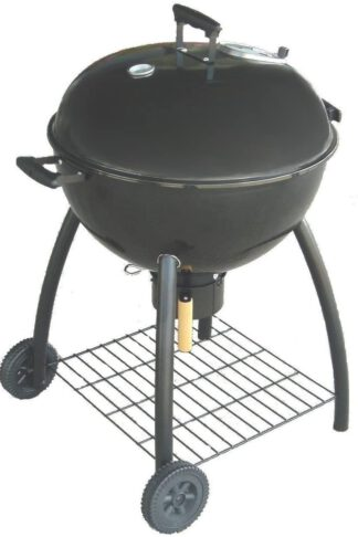 Masterbuilt 18-1/2 in. Kettle-Style Charcoal Grill