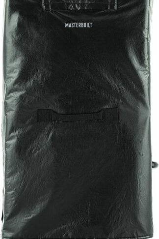 Masterbuilt MB20100513 Insulated Smoker Blanket, 30 inch, Black