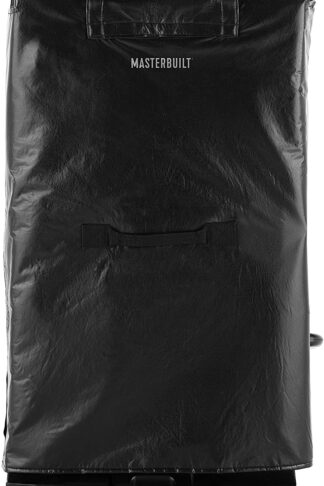 Masterbuilt MB20100613 Insulated Smoker Blanket, 40 inch, Black