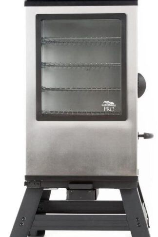 Masterbuilt Pro 20072415 30 in. Bluetooth Smart Digital Electric Smoker