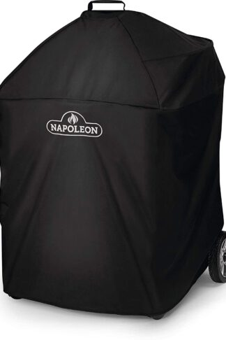 Napoleon 61911 Kettle Cart Model Grill Cover, Black
