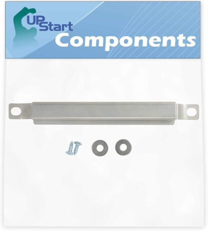 UpStart Components BBQ Grill Burner Crossover Tube Replacement Parts for Centro 85-3006-8, 2900 LP (2009) - Compatible Barbeque Carry Over Channel Tube