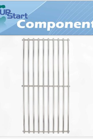 UpStart Components BBQ Grill Cooking Grates Replacement Parts for Charmglow 810-8410-S - Compatible Barbeque Grid 17 3/4""