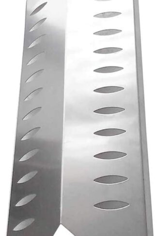 bbqGrillParts Heat Plate for Fiesta BP26040, BP26025-101, BP26040-BL423 and Grillrite BP26040 Gas Models