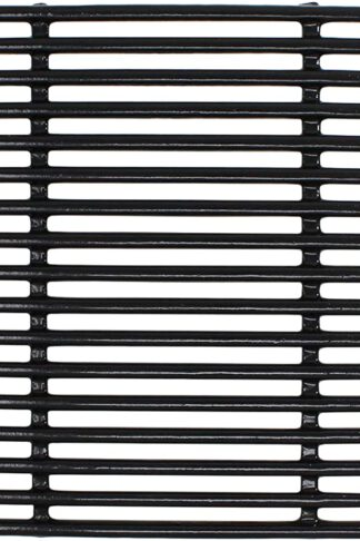 UpStart Components BBQ Grill Cooking Grates Replacement Parts for Charmglow 810-2200-0 - Compatible Barbeque Porcelain Enameled Cast Iron Grid 19""