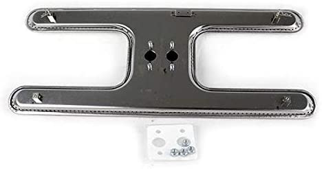 MHP Large Dual Stainless Steel H-Burner GGDLB