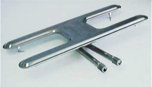 MHP Parts GGDLB13 Stainless Steel Burner Assembly for WNK and TJK MHP Models