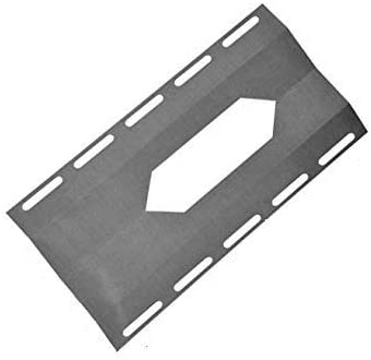 Nexgrill 720-0008-T, 720-0108, 778627, Harris Teeter 21001, Kirkland 778627, SKU778627, Sterling Forge Coutyard 2404 Stainless Steel Heat Shield
