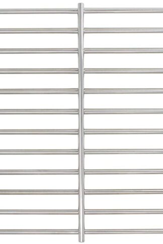UpStart Components BBQ Grill Cooking Grates Replacement Parts for Centro 5000RT - Compatible Barbeque Grid 18 3/4""