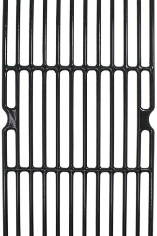 UpStart Components BBQ Grill Cooking Grates Replacement Parts for Centro 85-1210-2 (2004) - Compatible Barbeque Cast Iron Grid 16 3/4""