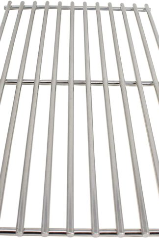 UpStart Components BBQ Grill Cooking Grates Replacement Parts for Centro 85-1251-4 (2004) - Compatible Barbeque Grid 18 3/4""