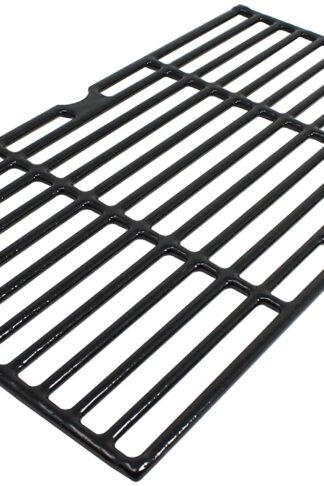UpStart Components BBQ Grill Cooking Grates Replacement Parts for Centro 85-1286-6 - Compatible Barbeque Cast Iron Grid 16 3/4""