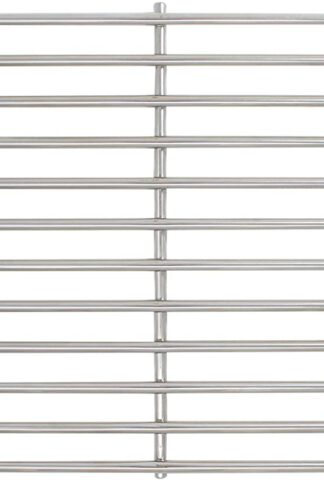 UpStart Components BBQ Grill Cooking Grates Replacement Parts for Centro G60104 - Compatible Barbeque Grid 18 3/4""