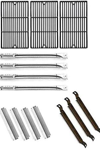 Oceanside bbq parts factory Replacement Charbroil Commercial 463268107 Gas Grill Burner Kit